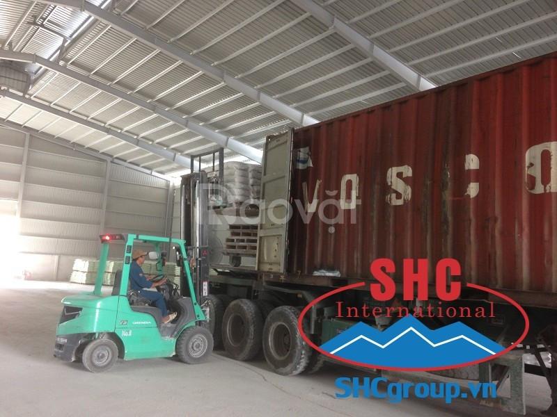 Nhà máy sản xuất bột đá CaCO3 chất lượng cao