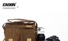 Túi đựng máy ảnh Caden N2 cho Canon, Nikon, Sony giá rẻ