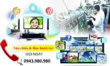 Sửa ti vi tại nhà khu Láng Hạ thay màn hình ti vi