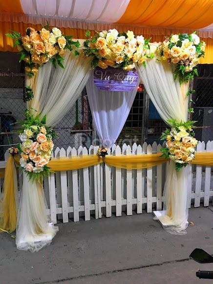 Dịch vụ cưới hỏi Lavender Garden