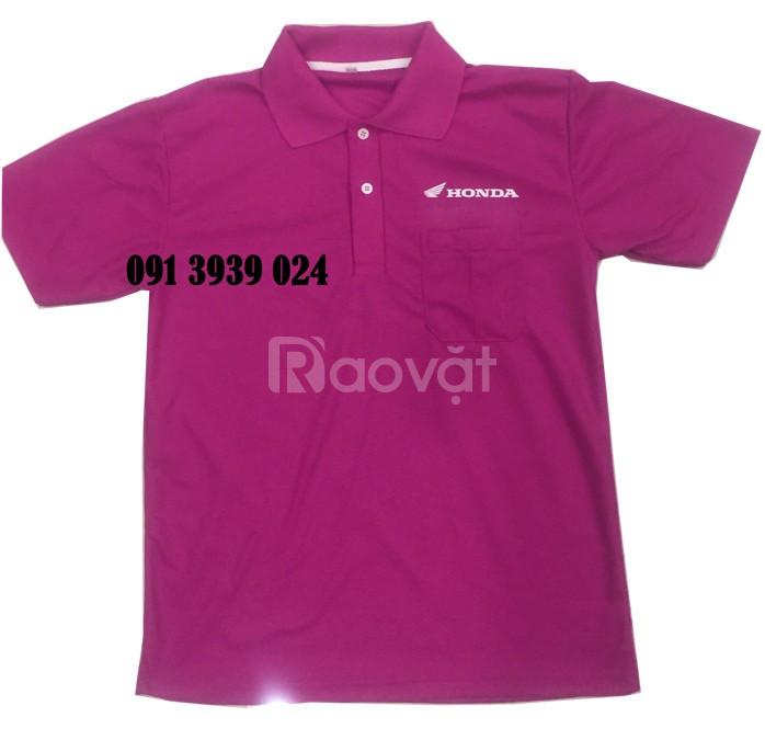 Xưởng may áo thun đồng phục, may áo thun đồng phục công ty (ảnh 3)