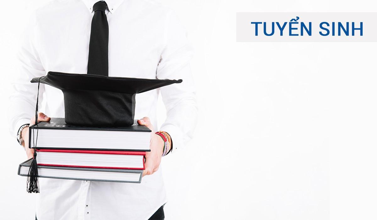 CTCP GD VN tuyển sinh khóa đào tạo nghiệp vụ quản lý giáo dục