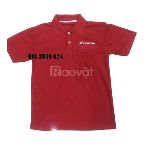 Xưởng may áo thun đồng phục, may áo thun đồng phục công ty (ảnh 2)
