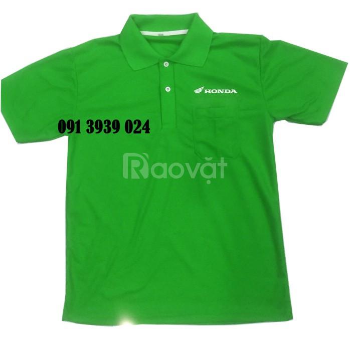 Xưởng may áo thun đồng phục, may áo thun đồng phục công ty (ảnh 4)