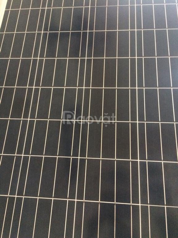 Giảm giá pin năng lượng mặt trời Poly 100W
