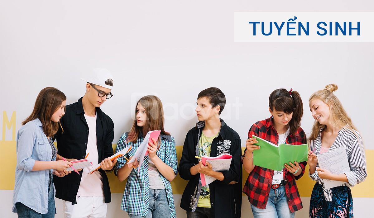 Thông báo tuyển sinh nghiệp vụ quản lý giáo dục