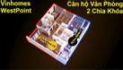 Bán căn hộ 1 PN Vinhomes West Point Đỗ Đức Dục, thích hợp cho thuê (ảnh 3)