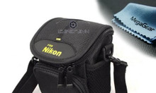 Túi máy ảnh du lịch Nikon mini NB102