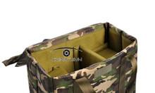 Túi đựng máy ảnh Caden A12 chống sốc màu rằn ri