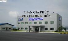 Sơn nền Epoxy Kcc giá rẻ tại Tiền Giang, Hậu Giang