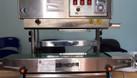 Máy hàn miệng túi đứng liên tục SF-150LW/ chính hãng KunBa - uy tín (ảnh 1)