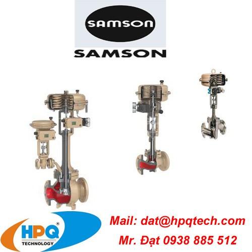 Đại lý SamSon Việt Nam