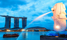 Vé máy bay đi Singapore giá tốt tại Việt Today