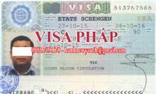 Dịch vụ làm visa Pháp thành công 99%