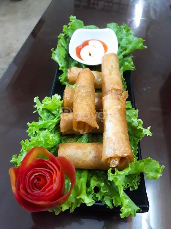 Khai giảng  khóa học bếp cấp chứng chỉ trung tâm dạy nấu ăn Đà Nẵng