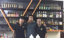 Trung tâm dạy pha chế Đà Nẵng học pha chế mở quán nâng cao