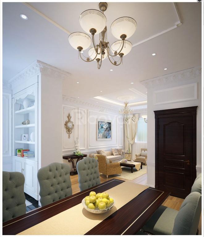 Chính chủ bán CHCC The Emerald - CT8 Mỹ Đình tòa E2, căn và tầng đẹp (ảnh 8)