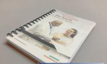 Cở sở sản xuất sổ tay, làm sổ tay, cung cấp sổ tay quà tặng