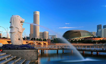 Vé máy bay đi Singapore rẻ chỉ có tại công ty du lịch Việt today