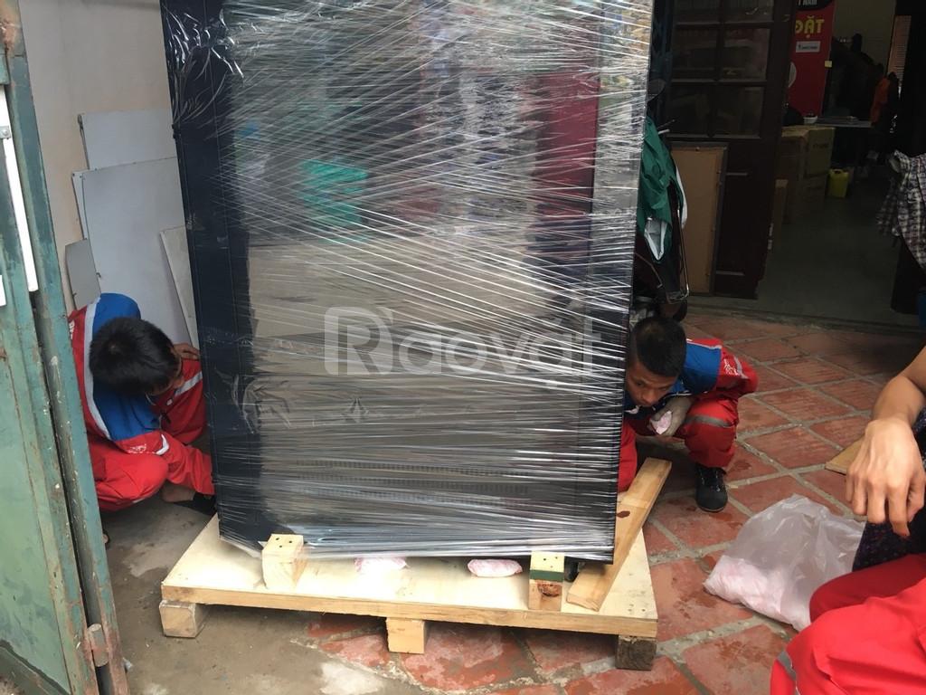 Kiến Đỏ chuyên đóng gói hàng hóa theo tiêu chuẩn xuất khẩu