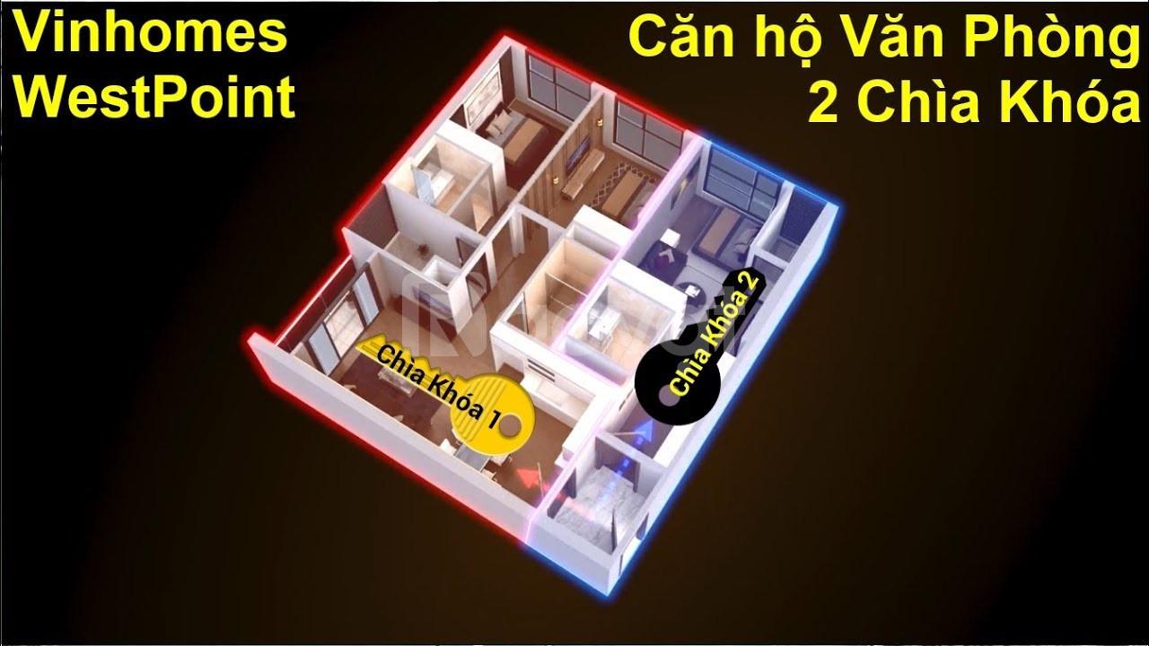 Mua nhà chỉ với 330 triệu tại Vinhomes West Point W1 Đỗ Đức Dục (ảnh 3)