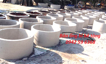 Bán ống bi bể phốt tại đường Nguyễn Chí Thanh