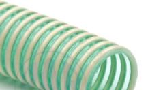 Ống nhựa gân PVC trắng, xanh