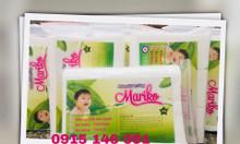 Tìm đại lý phân phối khăn vải khô đa năng Mariko trên toàn quốc