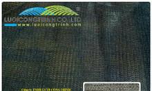 Lưới che nắng sợi tròn - sản xuất tại Việt Nam