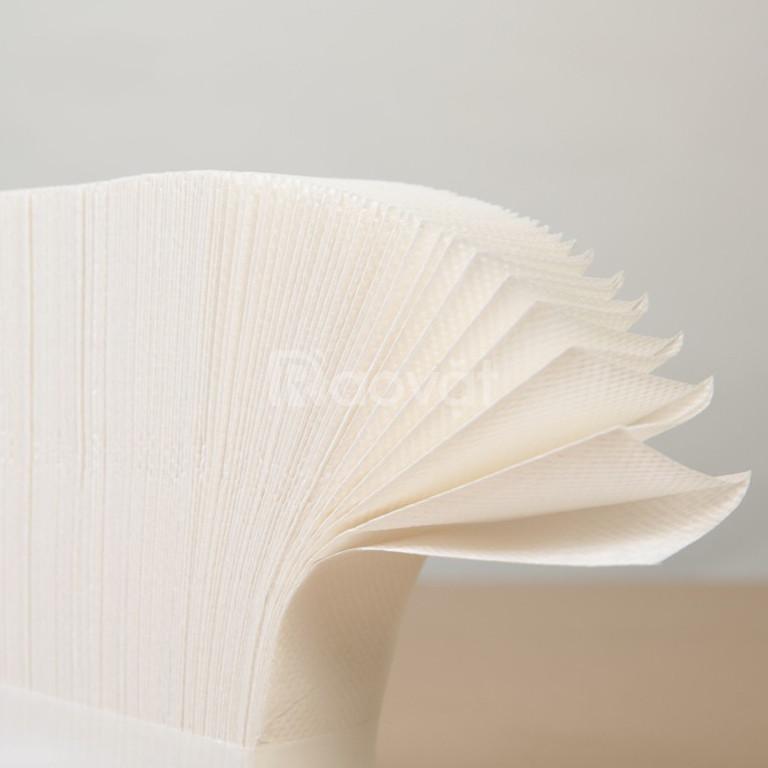 Hộp đựng giấy lau tay lau bếp