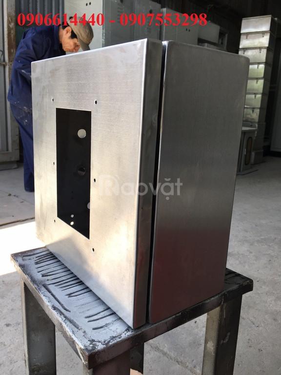 Nhận gia công các loại vỏ tủ điện tại quận 6 giá tốt