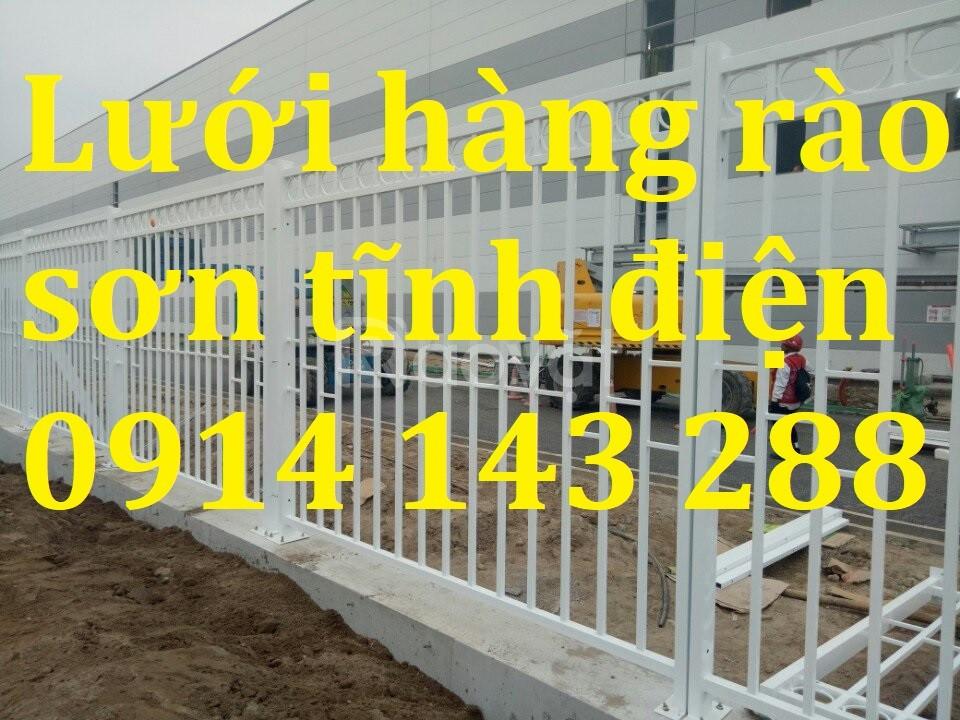 Lưới thép hàng rào - Ưu điểm của lưới thép hàng rào hiện nay