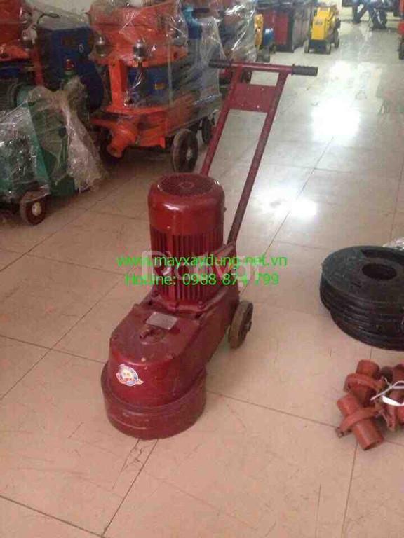 Máy mài sàn bê tông DSM 250-350 (ảnh 2)