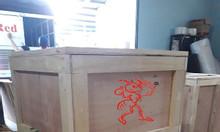 Cung cấp thùng gỗ đóng hàng uy tín, giá rẻ, chất lượng cao