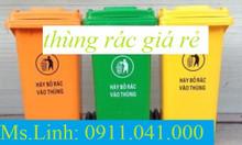 Thùng rác giá rẻ liên hệ ngay Ms.Linh