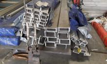 U đúc Inox 304 nhập khẩu giá rẻ - 53 x 120 x 53 x 5.5 x 6000/304/No.1
