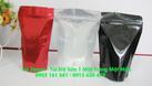 Mẫu túi zipper đáy đứng mang đi, túi zipper đựng trà sữa (ảnh 5)