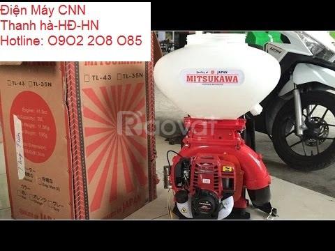 Thanh lý máy phun thuốc trừ sâu, khử trùng trong y tế và nông nghiệp