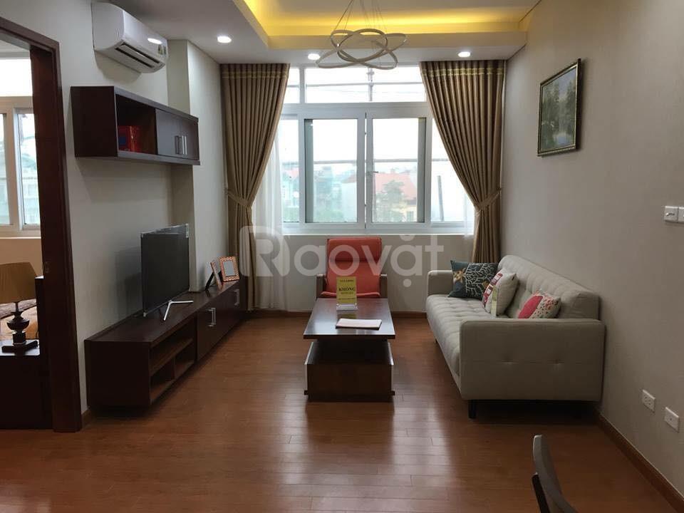 Bán chung cư An Phú - tăng gói nội thất 60tr - CK 5% (ảnh 4)
