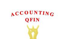 Dạy thực hành kế toán doanh nghiệp, sự nghiệp tại Vân Cơ, Việt Trì