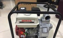Thanh lý máy bơm nước Honda GX160 chính hãng ống hút xả 50 giá tốt