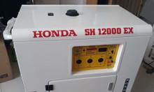 Đại lý bán máy phát điện Honda Thái Lan 10kw chạy xăng cách âm