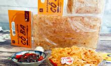 Bánh tráng mắm ruốc Đà Lạt - Bánh tráng cô Ba
