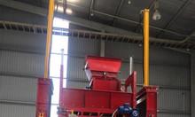 Dịch vụ sửa chữa máy ép thủy lực giá rẻ chất lượng tại thành phố
