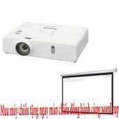 Máy chiếu Sony VPL-DX271 giá rẻ chất lượng tại TPHCM (ảnh 1)