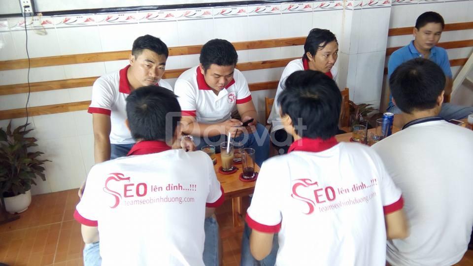 Khóa seo Binh Duong Micro