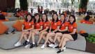 Mẫu áo đồng phục lớp nhóm cổ tròn đẹp cho bạn teen (ảnh 4)