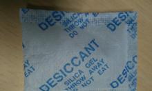 Hạt hút ẩm silicagel 10gram