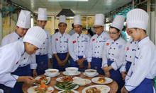 Trung cấp Việt Giao nơi phát triển tài năng ẩm thực nhà hàng