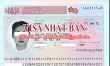 Dịch vụ làm visa Nhật Bản ở Tp.HCM nhanh và thành công 99%